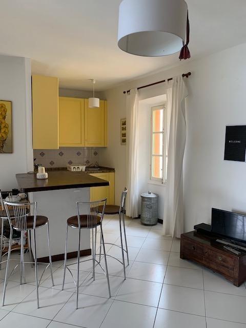 Location appartement Menton 1500€ CC - Photo 7