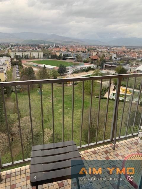 Revenda apartamento Colmar 79900€ - Fotografia 2