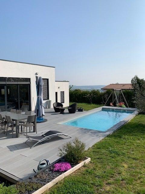 Vente de prestige maison / villa Vernaison 765000€ - Photo 2
