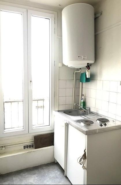 Rental apartment Charenton le pont 620€ CC - Picture 3