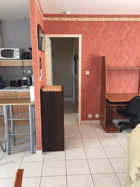 Vente maison / villa Primelin 142000€ - Photo 7
