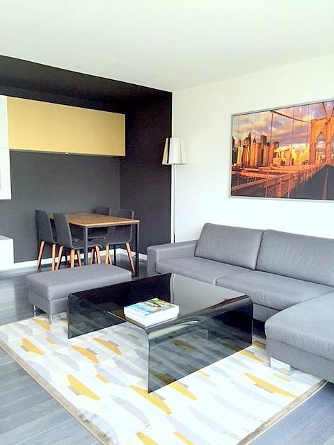 Location appartement Paris 15ème 1540€ CC - Photo 2