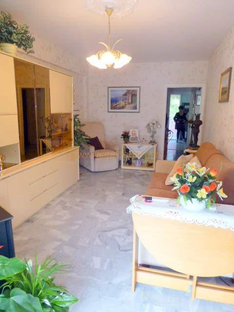 Life annuity apartment Nice 49 500€ - Picture 5