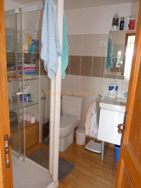 Viager maison / villa Claviers 59000€ - Photo 8