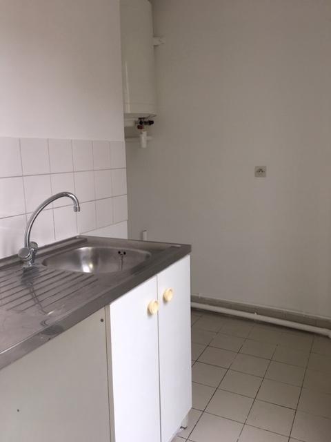 Rental apartment Issy les moulineaux 840€ CC - Picture 4