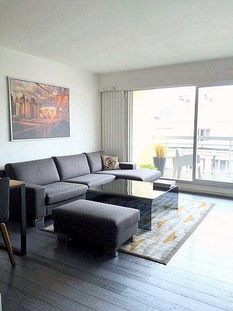Location appartement Paris 15ème 1540€ CC - Photo 1