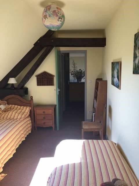 Sale house / villa Branges 269000€ - Picture 14