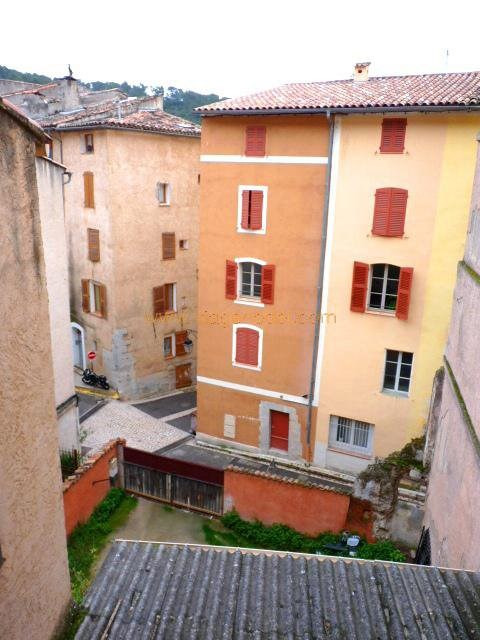 Lijfrente  huis Cotignac 50000€ - Foto 10