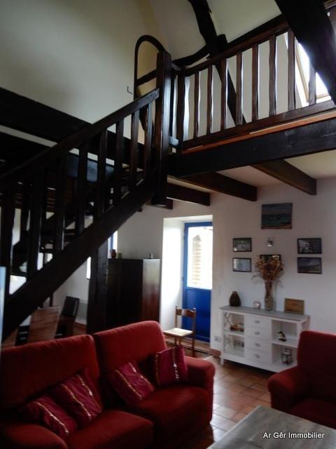 Vente maison / villa St jean du doigt 296800€ - Photo 16