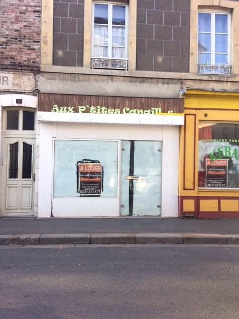 Location local commercial Lisieux 250€ CC - Photo 7
