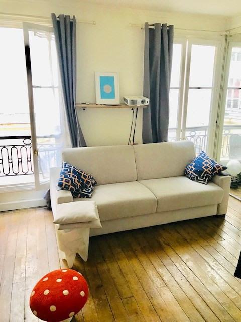 Vente appartement Paris 6ème 312000€ - Photo 6