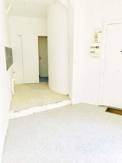 Vente appartement Paris 15ème 210500€ - Photo 1