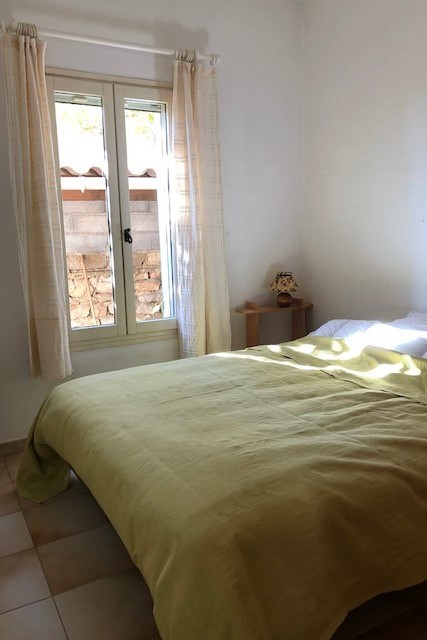 Vacation rental house / villa Les issambres 750€ - Picture 4