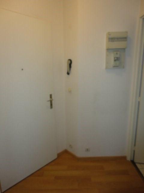 Rental apartment Bures sur yvette 646€ CC - Picture 4