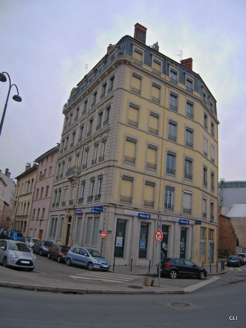 Location appartement Lyon 9ème 464€ CC - Photo 8