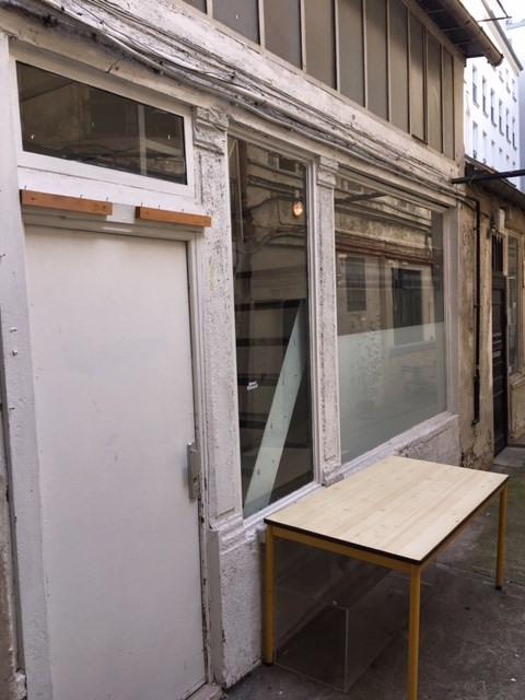 Rental empty room/storage Paris 2ème 1835€ HT/HC - Picture 3