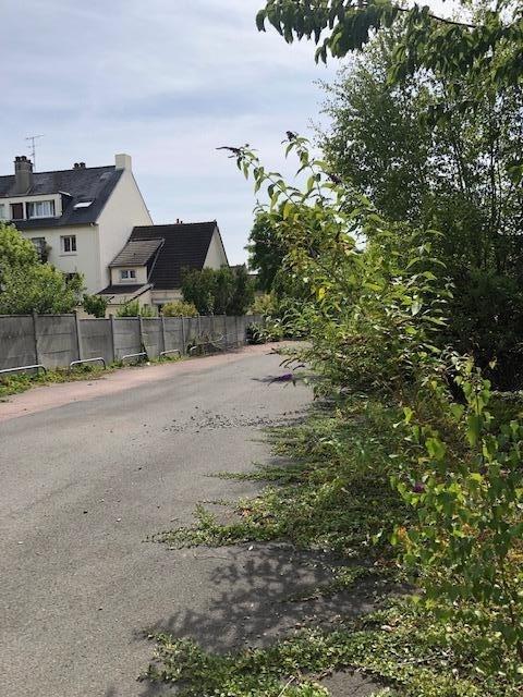 Sale site Caen 160500€ - Picture 2