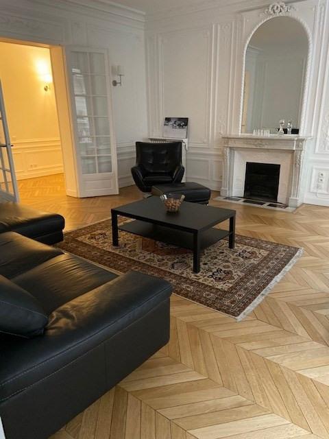 Deluxe sale apartment Paris 17ème 2235000€ - Picture 12