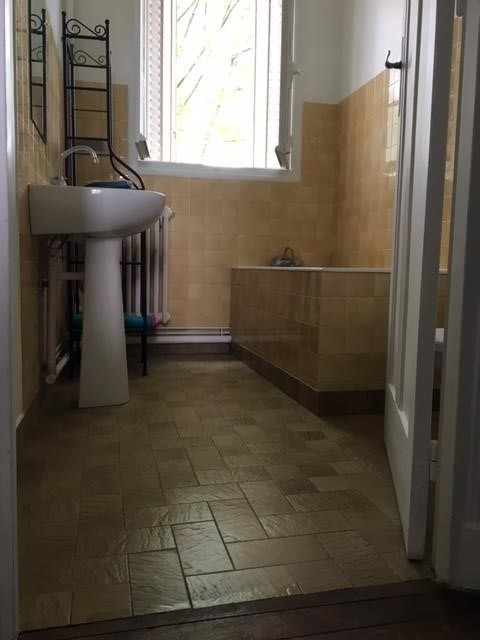 Rental apartment Taverny 825€ CC - Picture 5