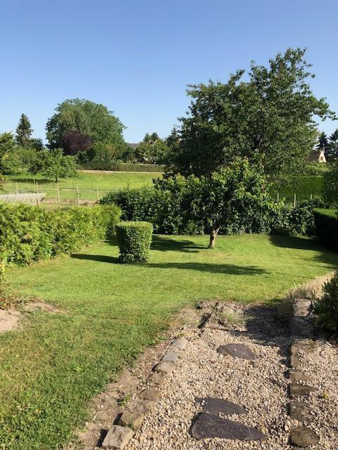 Rental house / villa Neuville saint amand 663€ CC - Picture 6