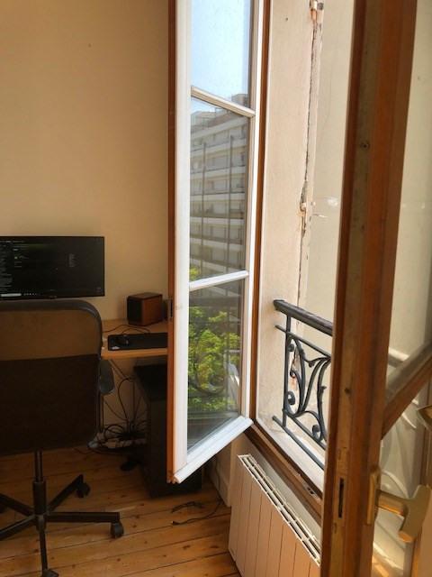 Location appartement Paris 18ème 925€ CC - Photo 8