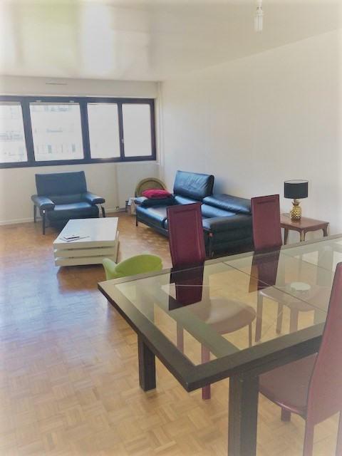 Vente appartement Mont saint aignan 235000€ - Photo 3