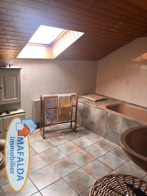 Sale house / villa Saint sigismond 349000€ - Picture 8