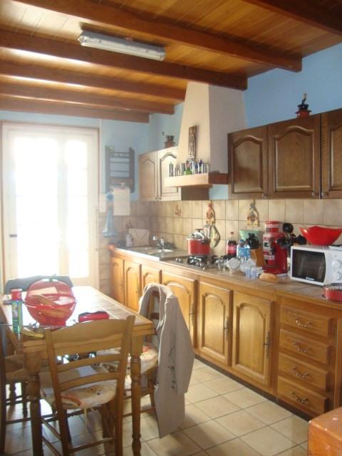 Vente maison / villa Saint jean d'angely 127500€ - Photo 4