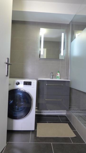 Rental apartment Strasbourg 950€ CC - Picture 10