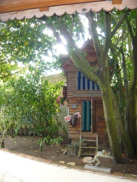 Sale house / villa Soisy sur seine 447000€ - Picture 8