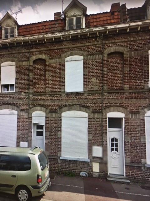 Sale house / villa Douai 58500€ - Picture 1