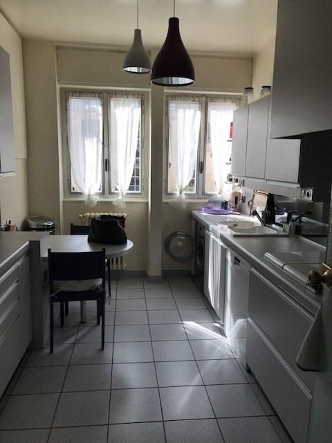 Vente de prestige appartement Lyon 4ème 750000€ - Photo 8