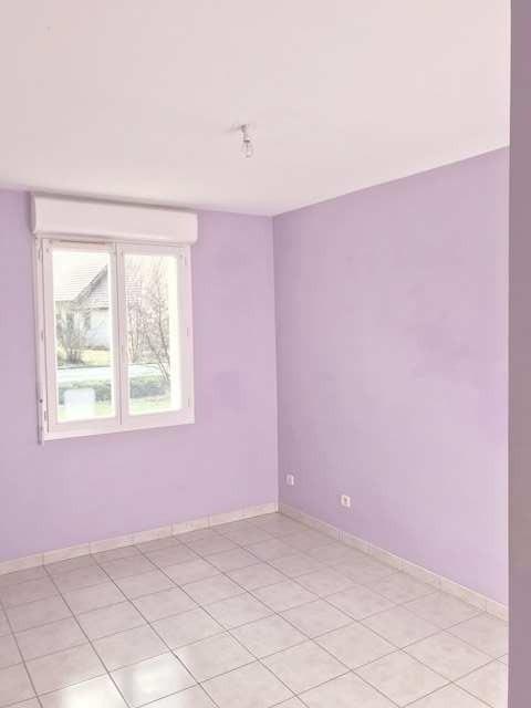 Sale house / villa Branges 139100€ - Picture 9