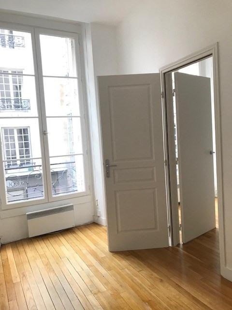 Rental office Paris 7ème 1350€ HC - Picture 3