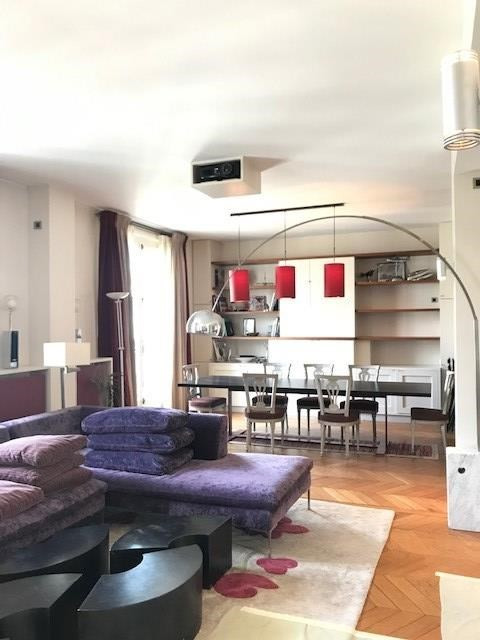 Rental apartment Paris 7ème 7 500€ CC - Picture 16