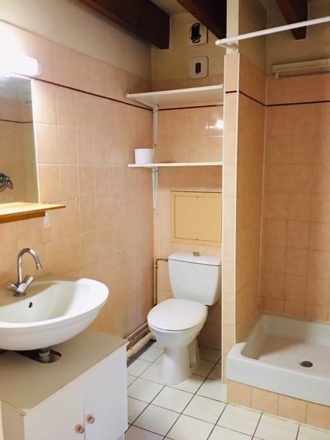 Rental apartment Crosne 684€ CC - Picture 4