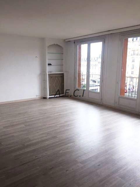 Location appartement Bois colombes 1460€ CC - Photo 1