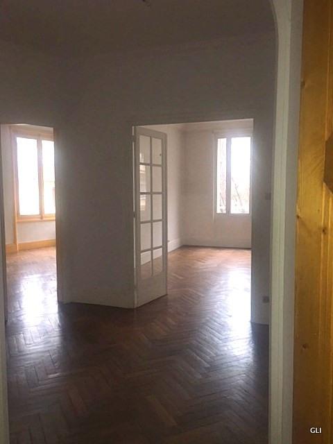 Rental apartment Lyon 6ème 1430€ CC - Picture 2