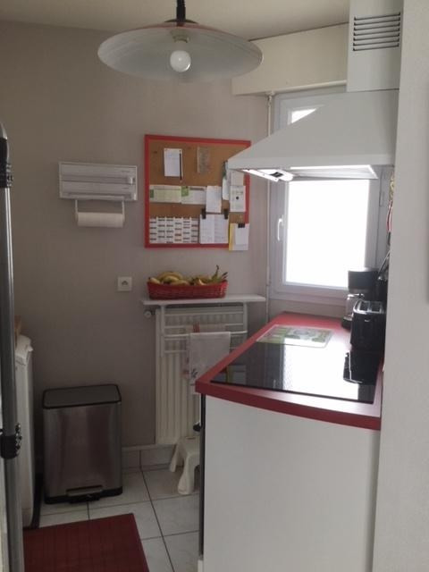 Vente appartement Vannes 220 500€ - Photo 4