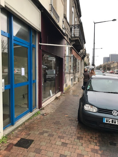 Vente fonds de commerce boutique Bordeaux 29 300€ - Photo 2
