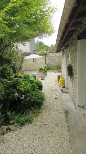 Sale house / villa Courcelles 153750€ - Picture 7