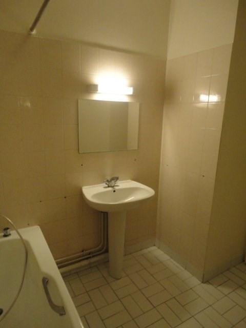 Rental apartment Bures sur yvette 646€ CC - Picture 8