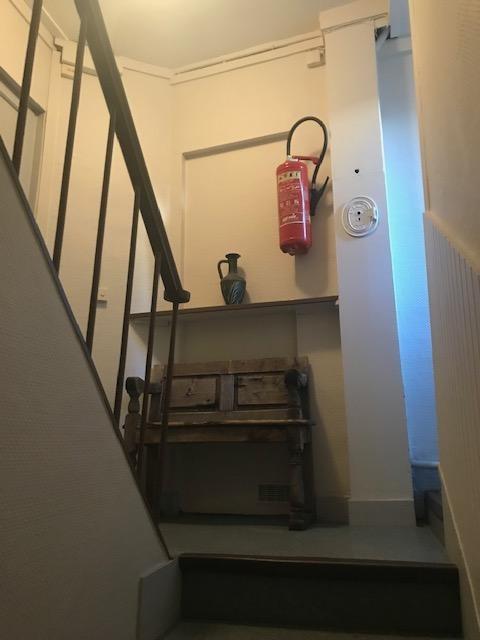 Rental apartment Nogent sur marne 765€ CC - Picture 7