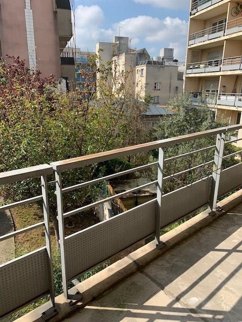 Alquiler  apartamento Montreuil 1219€ CC - Fotografía 5