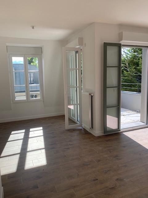 Alquiler  apartamento Villennes sur seine 1600€ CC - Fotografía 2