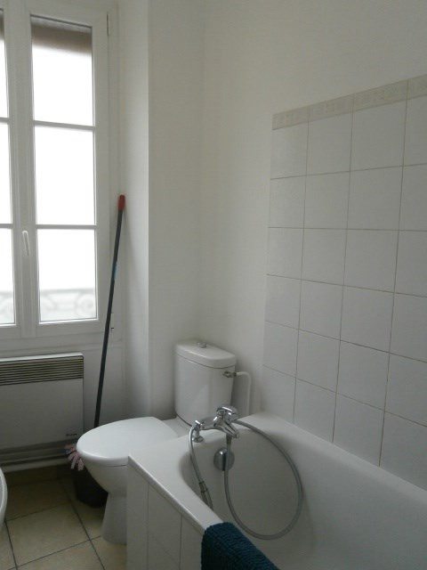 Rental apartment Fontainebleau 846€ CC - Picture 17