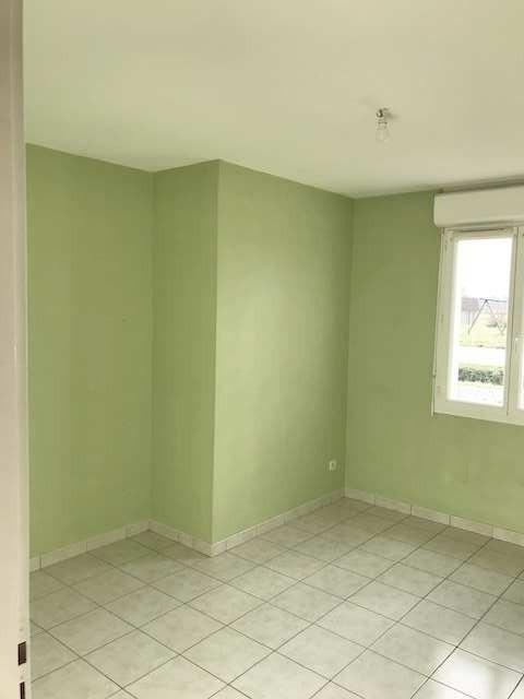 Sale house / villa Branges 139100€ - Picture 8