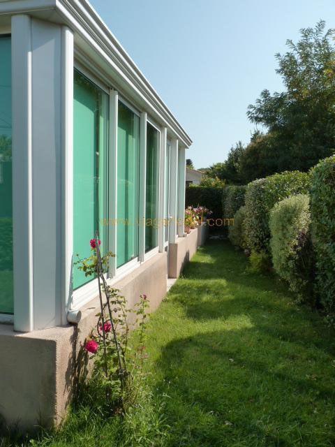 Viager maison / villa Marseille 12ème 140000€ - Photo 3