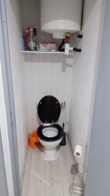 Sale apartment Le grau du roi 92000€ - Picture 10