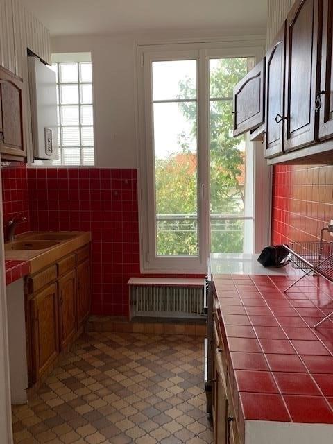 Vente appartement Gentilly 400000€ - Photo 3